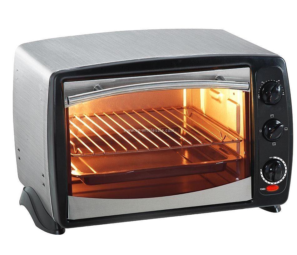 St Joseph Hospital Toaster Oven