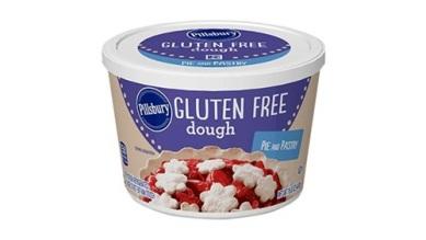 pisslbury gluten free pie dough